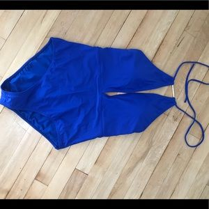 Ted Baker size 5 swimsuit